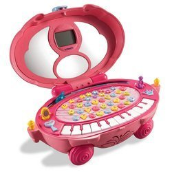 Amazon.com: VTech - Disney Princess - Carriage Laptop: Toys & Games