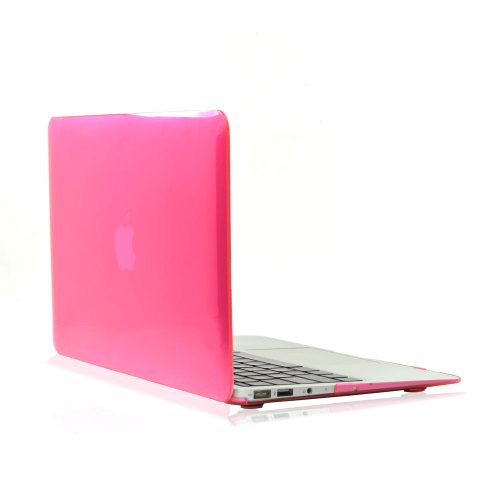 Buy  NEW ARRIVALS! TopCase Crystal See Thru Hard Case Cover for Macbook Air 13