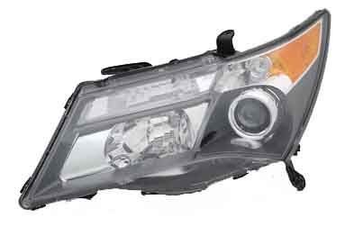 acura-mdx-07-09-left-lh-driver-side-rear-brake-taillight-taillamp-lens-housing-by-aftermarket-replac