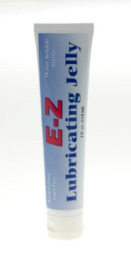 Medline MDS032290Z Jelly- Lube- Sterile- Flip-Top Tube- 4OZ