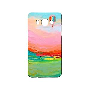 BLUEDIO Designer 3D Printed Back case cover for Samsung Galaxy J5 (2016) - G2766