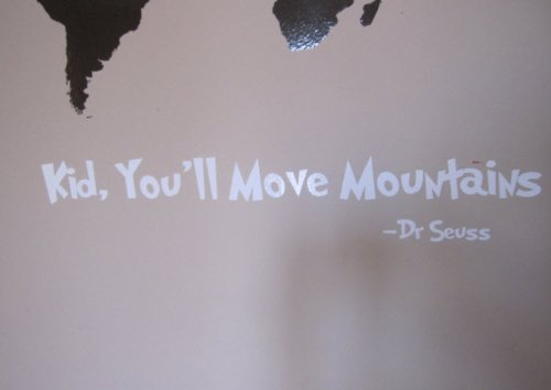 Dr Seuss Wall Decor front-1066995
