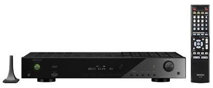 【Amazonの商品情報へ】DENON AVサラウンドアンプ AVC-S511HDK