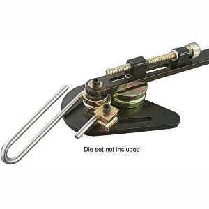 HB1 Manual Tubing Bender for Small Diameters