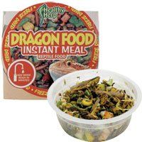 Healthy Herp Instant Meal - Dragon Food - Large Cup