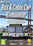 echange, troc Bus & Cable Car Simulator - San Francisco (PC)