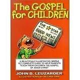 The Gospel for Children [Hardcover]