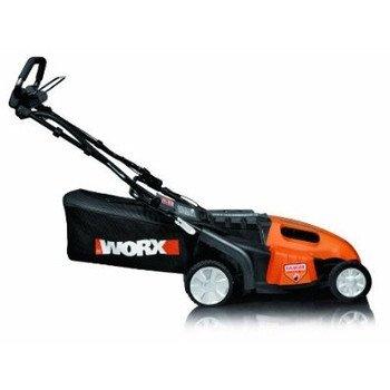 Toro Cordless Mower Worx Wg789 19 Inch 36 Volt Cordless