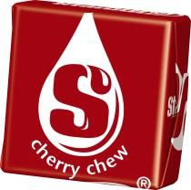 Starburst - Cherry Chew