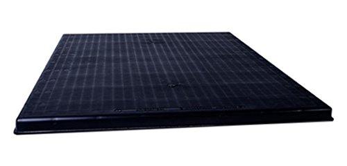DiversiTech ACP36483 The Black Pad, 36