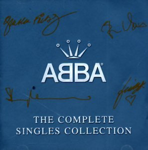 Abba - The Complete Singles Collection By Abba - Zortam Music