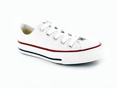 CONVERSE - Chaussure basse - Season Core Ox Blanc - Blanc-Pointure 21