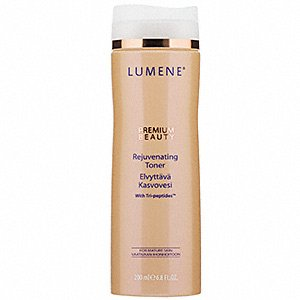 Lumene Premium Beauty Rejuvenating Toner