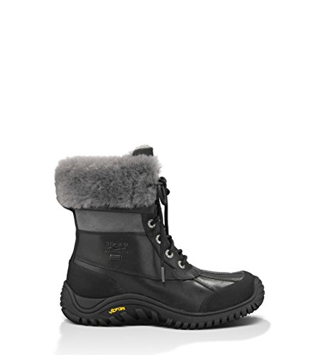 Ugg Australia Adirondack Waterproof Leather Boots