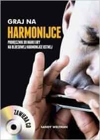 Graj na harmonijce: Weltman Sandy: 9788377582831: Amazon.com: Books