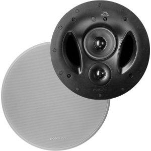 Polk Audio 90Rt (Ea) 3-Way In-Ceiling Speaker