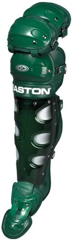 Easton A165109 Intermediate Natural Leg Guards