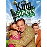 "King of Queens - Season 5 (4 DVDs)von ""Kevin James"""