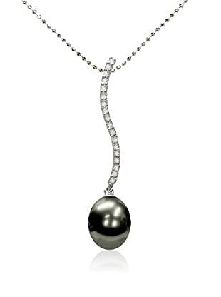 MAYUMI Collar Classic plata de ley 925 milésimas
