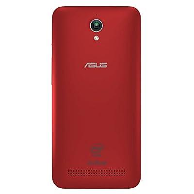 Asus Zenfone C ZC451CG 8 GB (Red)