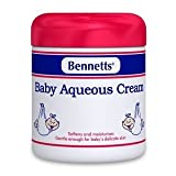 Bennetts Baby Aqueous Cream Fragranced 500ml