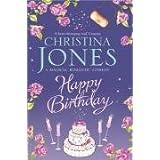 Happy Birthdayby Christina Jones