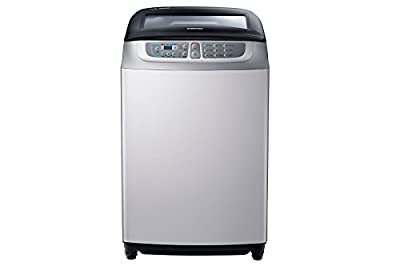 Samsung WA11F5S4QTA/TL Top-loading Washing Machine (11 Kg, DA Silver)