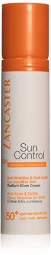 Lancaster Sun Control Anti-Wrinkles and Dark Spots Sun Sensitive Skin Spf50 50ml