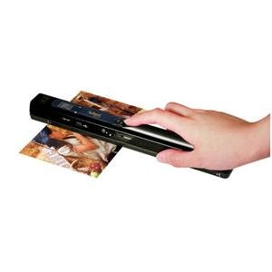 VuPoint Solutions, Black Magic Wand (Catalog Category: Scanners / USB Scanners)