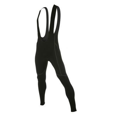 Buy Low Price Etxeondo 2008/09 Men's Ibal Cycling Bib Tights – Black – 66047 (B001I8KS82)