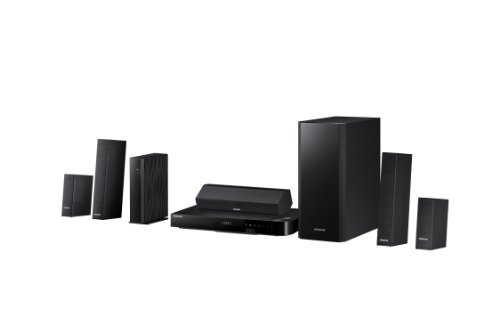 Samsung HT-H6500 Home Theater Photo