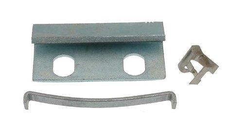 Carlson Quality Brake Parts 13330 Disc Brake Hardware Kit