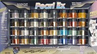 Jacquard Products Pearl Ex Powdered Pigments 