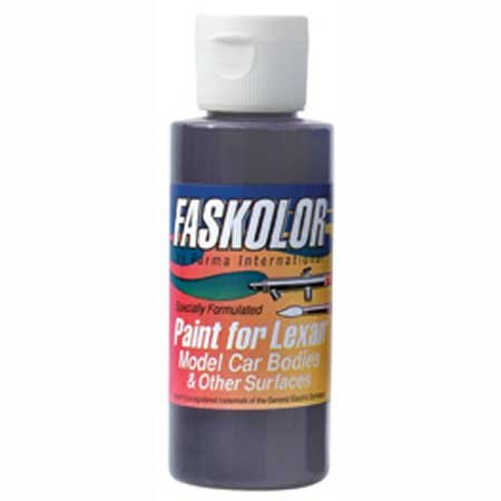 Parma 40311 Faslucent Paint, 2-Ounce, Purple