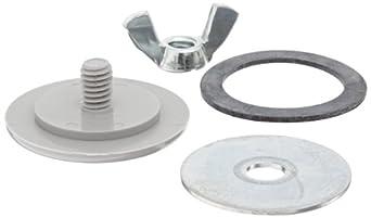 Siemens 52AAH6 Hole Plug, Corrosion Resistant