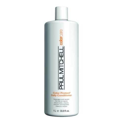 Color Protect Daily Conditioner Paul Mitchell 33,8 oz d' aria per unisex