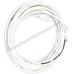 replacement-oreck-white-30-ft-cord-by-oreck