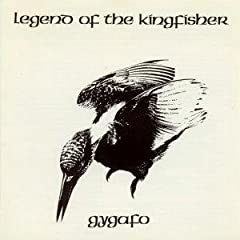Legend of the Kingfisher