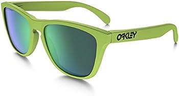Oakley Frogskins Wayfarer Sunglasses