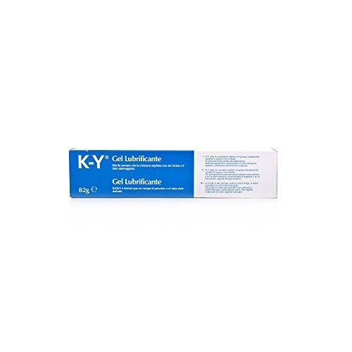 KY Jelly Sterile by K-Y (K Y Lubricating Jelly compare prices)