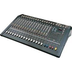Pyle-Pro PMXL16 16 Channel 1600 Watts Digital