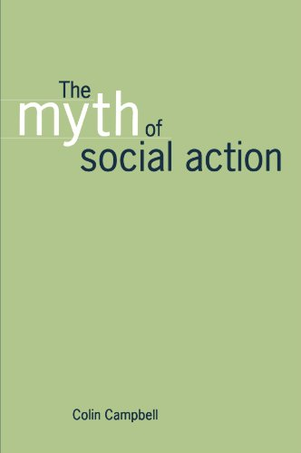 The Myth of Social Action Paperback