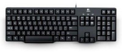 logitech-classic-keyboard-k100-920-003199