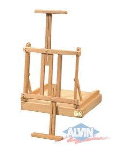 Folding Table Top Box Easel