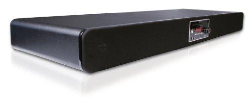 König HAV-SB300 DVD Heimkinosystem mit integriertem Lautsprecher (HDMI, Upscaler 1080p, DivX-zertifiziert, USB 2.0) schwarz