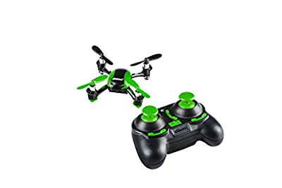UDI RC U839 2.4G 3D Nano RC Quadcopter GREEN from UDIRC
