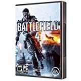 ELECTRONIC ARTS 73228 / Battlefield 4 PC
