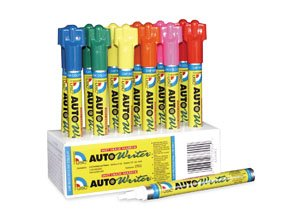 Auto Writer? Markers - Assorted Pen Size USC-37000