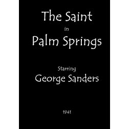 The Saint in Palm Springs