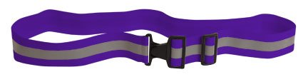 Reflex Reflex Extended Belt w/ Buckle Closure (Purple)